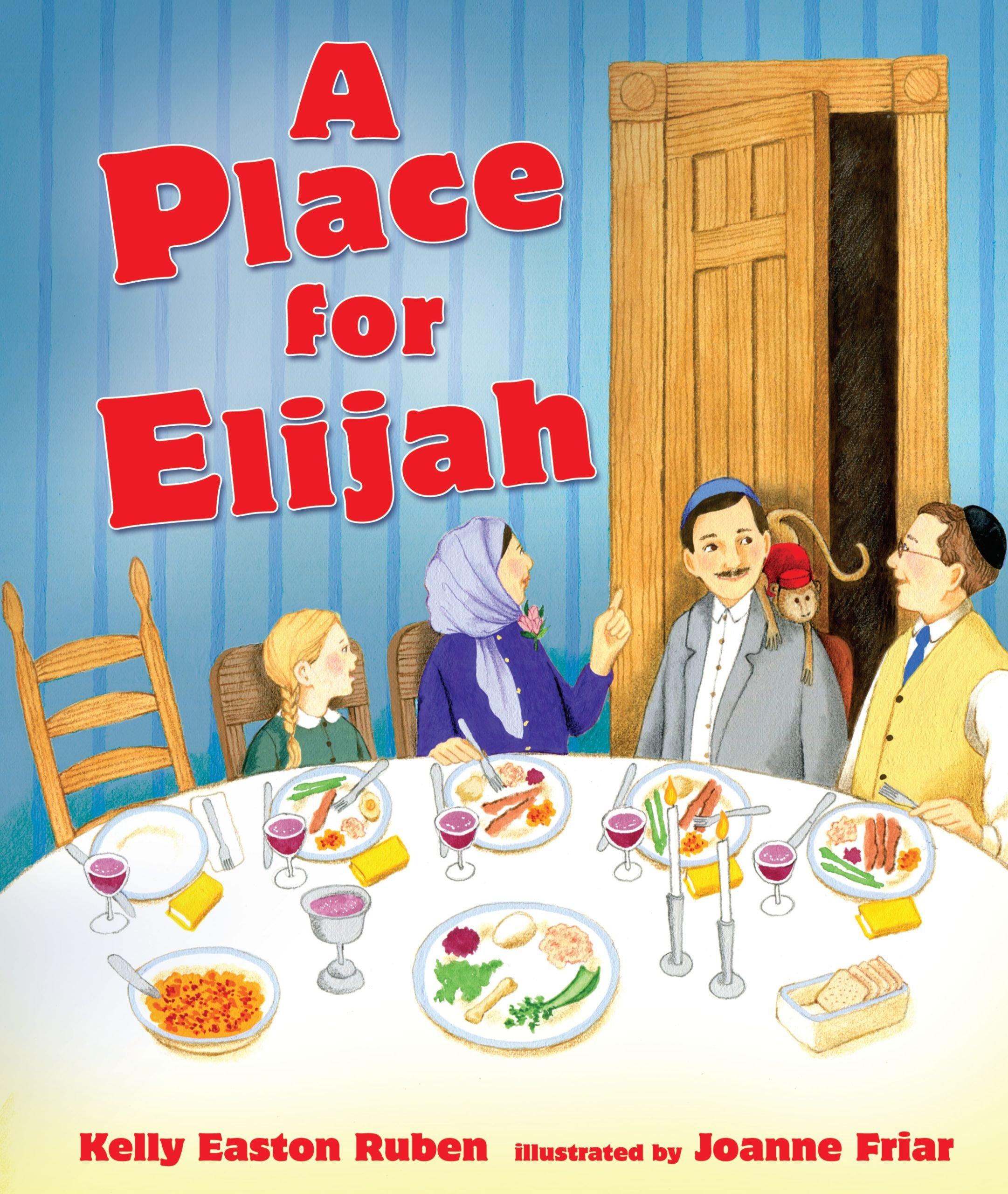 A Place for Elijah