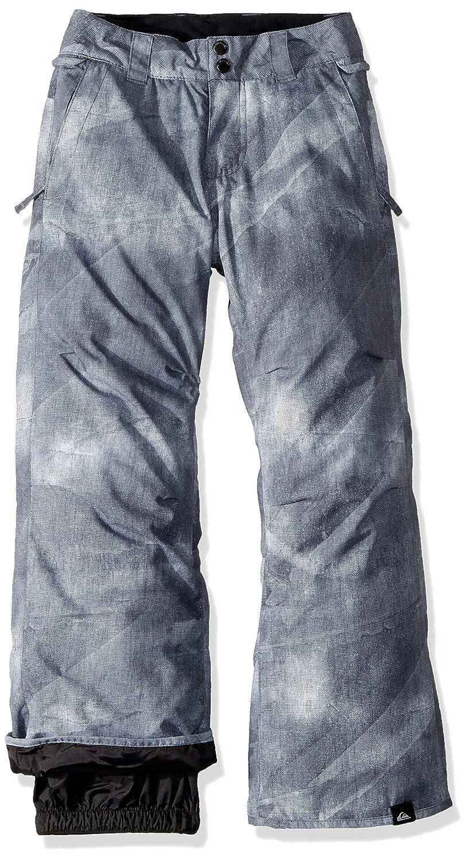 Quiksilver Boys Big Boys Estate Youth 10k Snow Pants EQBTP03018