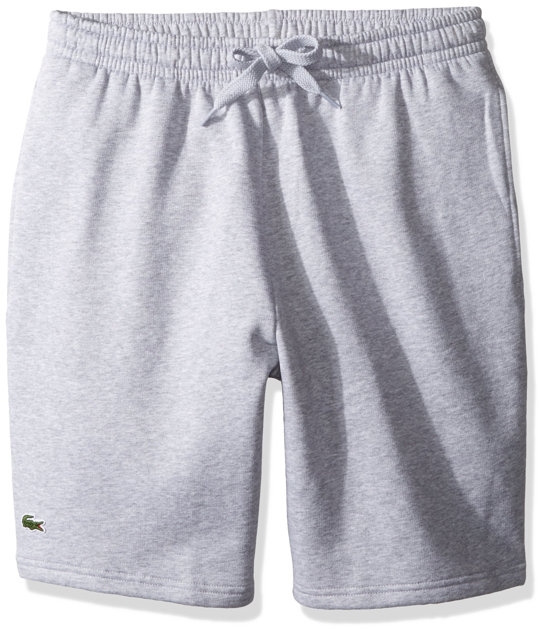 abb9b1dd2f0e7c Galleon - Lacoste Men s Sport Fleece Short
