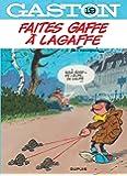 Gaston - tome 19 - Gaston 19 Faites gaffe à Lagaffe (réédition Dupuis)