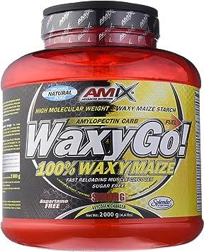 Amix Waxygo! 2 Kg Neutro 2000 g