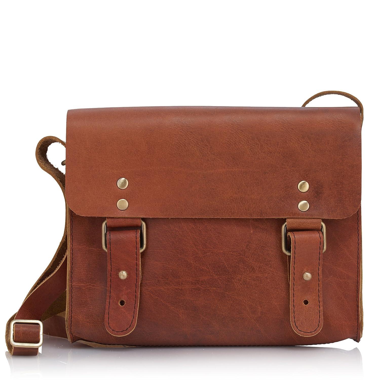 KomalC Elegant & Stylish Ladies Cross Body Satchel Purse Bag
