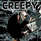 Creepy Presents (Collections) (4 Book Series)