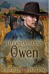Owen (The Chapmans Book 1) Kindle Edition
