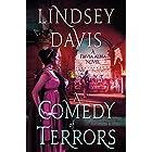 A Comedy of Terrors: A Flavia Albia Novel (Flavia Albia Series Book 9)