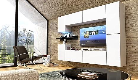 FUTURE 13 Moderno Conjunto De Muebles De Salón, Exclusiva ...