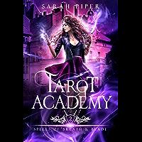 Tarot Academy 2: Spells of Breath and Blade (English Edition)