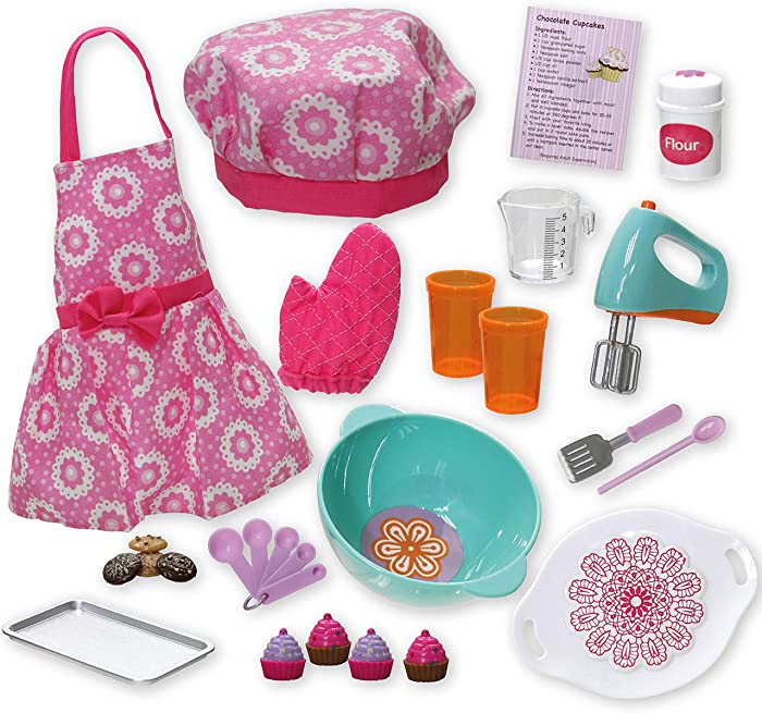 Top 9 American Girl Doll Food Pack