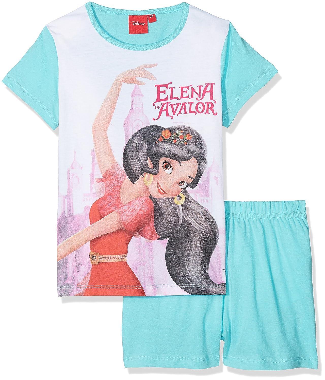 Disney Girl's Elena of Avalor Pyjama Sets ER2071