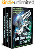 Void All The Way Down: the galaxy's most thrilling Sliding Void megapack page-turner: The Trader Star Ship Wars space opera