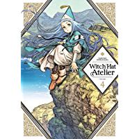 Witch Hat Atelier Vol. 4 (English Edition)