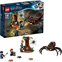 LEGO Harry Potter Aragog's Lair 75950 Playset Toy