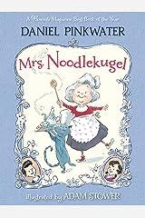 Mrs. Noodlekugel Paperback
