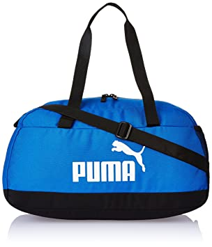 58b0dbc3355e Puma Phase Sport Bag  Amazon.co.uk  Sports   Outdoors