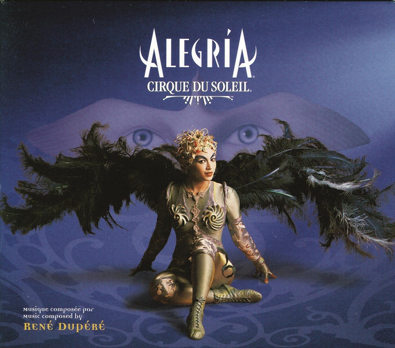 Alegria Music