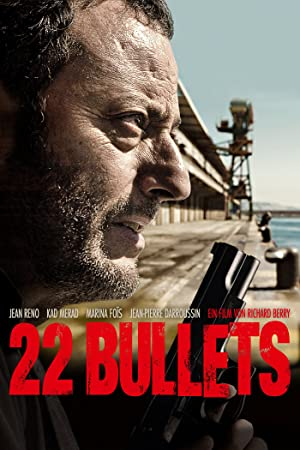 Amazonde 22 Bullets Dtov Ansehen Prime Video