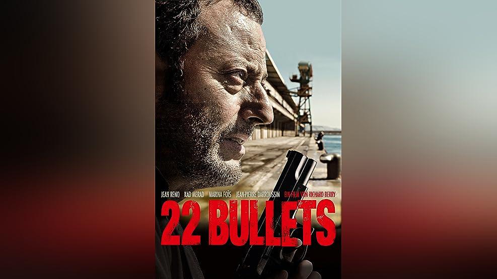 22 Bullets [dt./OV]