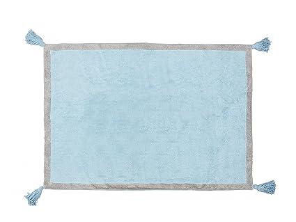 Tappeti Per Bambini Lavabili In Lavatrice : Aratextil tappeto per bambini cotone lavabile in lavatrice