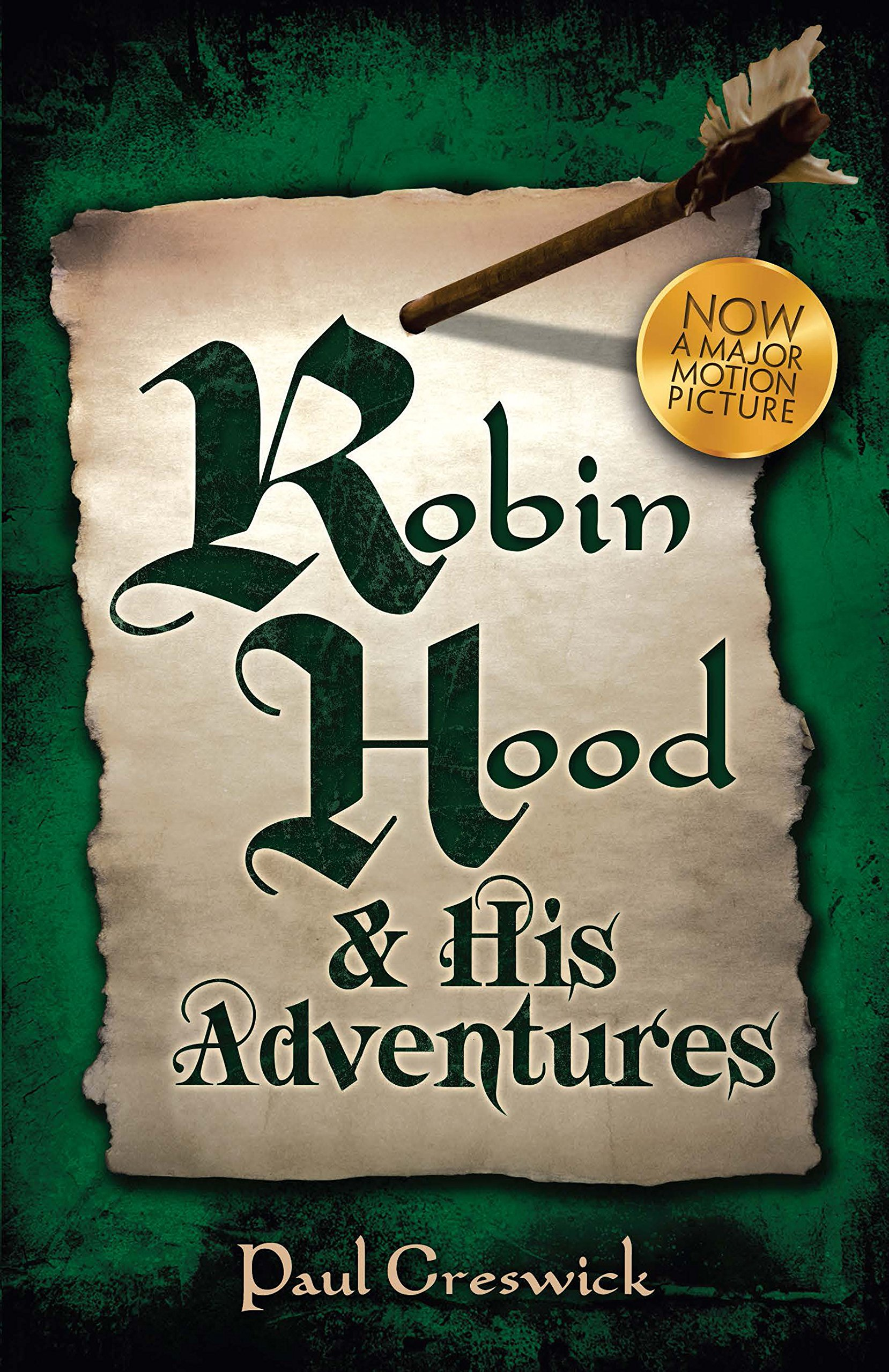 Robin Hood: and His Adventures