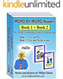 Word by Word Readers: Level 1: A Child's Introduction to Reading (Word by Word Collections)
