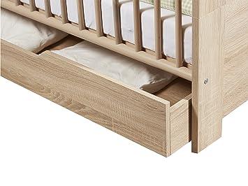 Trendteam Smart Living Babyzimmer Auszug Fur Babybett Kinderbett Auf