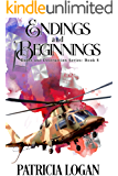 Endings and Beginnings (Death and Destruction Book 8)