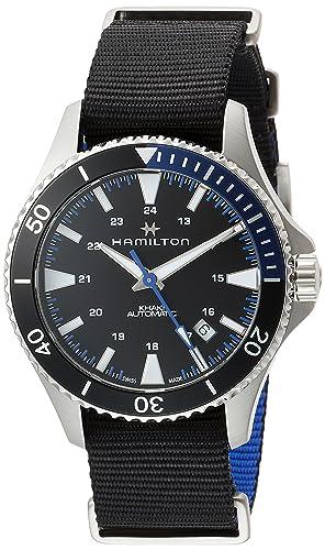 Hamilton - Reloj Hamilton Modelo H82315931 - H82315931: Amazon.es: Relojes