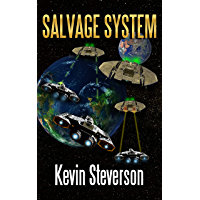 Salvage System (The Salvage Title Trilogy Book 3) (English Edition)