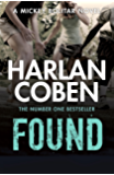 Found (Mickey Bolitar Book 3)