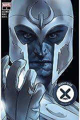 Giant-Size X-Men: Magneto (2020) #1 (Giant-Size X-Men (2020)) (English Edition) eBook Kindle