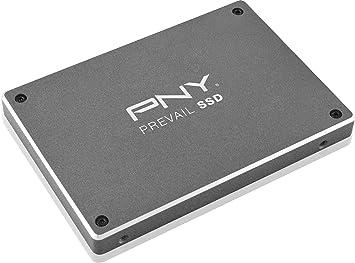 PNY Prevail Elite - Disco Duro SATA III (240 GB, 2,5