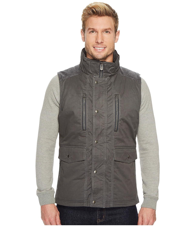 [キュール KUHL] メンズ アウター コート Arktik Down Vest [並行輸入品] B0772HSZJZ Small