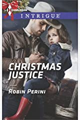 Christmas Justice (Carder Texas Connections Series Book 7) Kindle Edition
