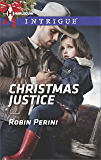 Christmas Justice (Carder Texas Connections Series Book 7)