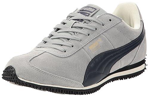 PUMA Puma speeder sd zapatillas moda hombre: PUMA: Amazon.es: Zapatos y complementos