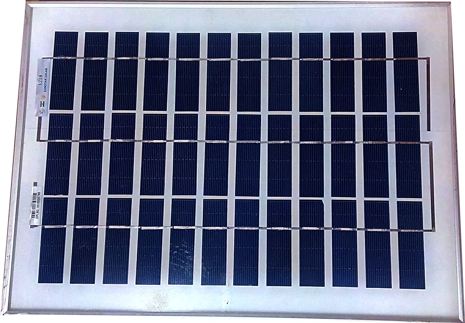 40 Watt 18v Best Solar Panel With 36 Cell Solar Panel Amazon In Electronics