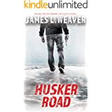 Husker Road: A Jake Caldwell Thriller