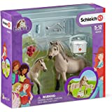 Schleich 42430 Horse Club Hannah's First-aid kit