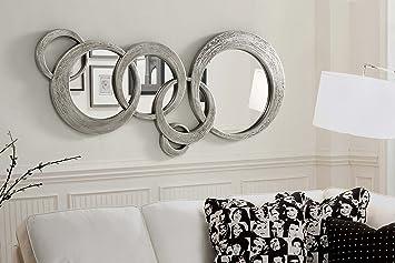 espejo decorativo para el saln o dormitorio