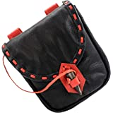 Mythrojan Belt Pouch Renaissance Costume Accessories LARP Waist Bag Cosplay Coin Purse