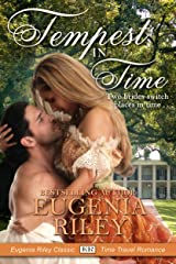 TEMPEST IN TIME Kindle Edition