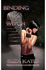 Binding of a Witch (The Savannah Coven Series Book 3)