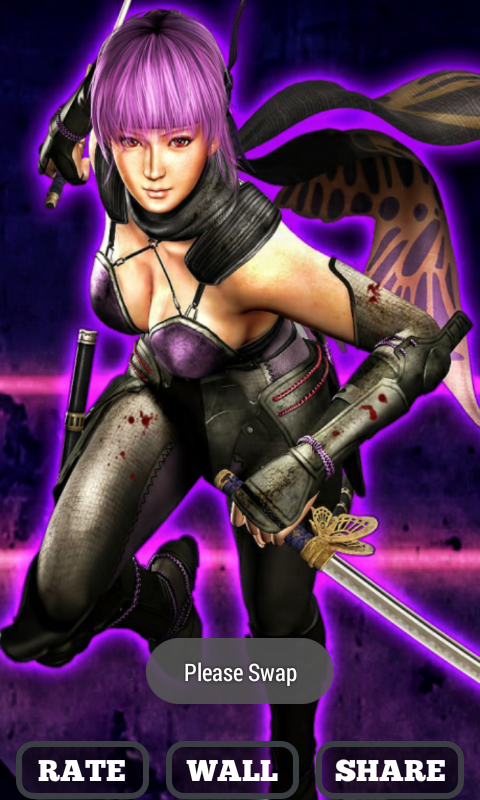 Ninja Fantasy Girl HD Wallpapers: Amazon.es: Appstore para ...