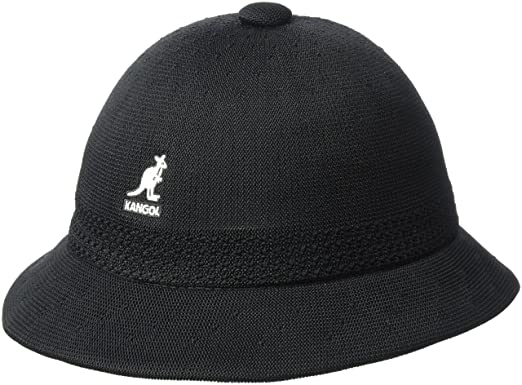 Kangol Men s Tropic Ventair Snipe Bucket Hat at Amazon Men s ... 2ed08642570