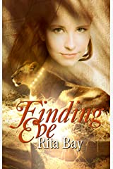 Finding Eve (Lyons' Tales Book 2)
