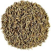 Hinojo Orgánico Semillas Primera Calidad - Calidad Culinaria - Semillas Foeniculum Vulgare - Organic Fennel Seed 200g