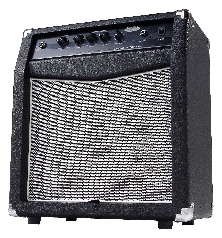 Classic Cantábile Amplificador de bajo SB-300
