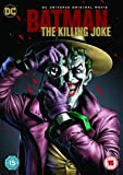 Batman: The Killing Joke [Edizione: Regno Unito] [Import anglais]