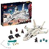 レゴ(LEGO) スーパー・ヒーローズ スターク・ジェットとドローン攻撃 76130