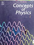 Concepts of Physics 1 and 2, HC Verma
